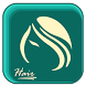 How To Grow Hair Faster Guide by DHMobiApp