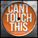 Can't Touch This for Soundcamp by Soundcamp