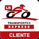 LR Transportes Express Cliente by Mapp Sistemas Ltda