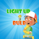 Light Up Bulb by MaxGamesCloud