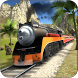 Mountain Train Simulator 3D- Hill Train Stations by Mega Gamers Production