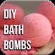 DIY Bath Bomb Ideas & Recipes: Do It Yourself