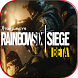 Rainbow Six Siege by nxb studios