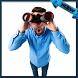 Binoculars HD 2017 by Toni Dev