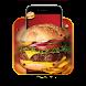 Super Yummy Burger by creative 3D Themes