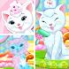 Kitty Princess Hair Salon by Net Fun Media