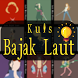 Kuis Anime Bajak Laut by DCreative