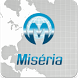 App Miséria by Virtues Media & Applications