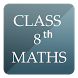 CBSE Maths Solutions 8th Class by App Design Ideas