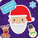 Christmas Stickers by Applockprivacy hubstudio