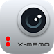 X-MEMO by Autel Intelligent Technology Corp.,Ltd.