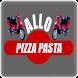 Allo Pizza Pasta by DES-CLICK