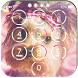 Cute Puppy Pin LockScreen 2017 by Certified apps4u lab