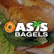 Oasis Bagels by SixFive Agency, LLC.