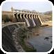 Amaravathi and Thirumoorthy Dams by Vasithwam