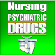 Nursing Psychiatric Drugs by Lippincott Williams Wilkins