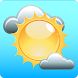 Simple Weather Widget by Wouter Pol