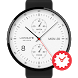 Achter watchface by Liongate by WatchMaster