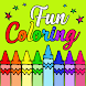 Fun Coloring for kids by soneg84 Games