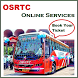 Online Bus Reservation OSRTC by K2 App Tech