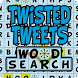 Twisted Tweets Word Search by Twisted Words, LLC