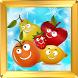 Sticky Fruits