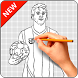 Easy to Draw Football Players by Ernie Almira Creative