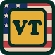 USA Vermont Radio Stations by One Network Radio