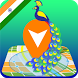 Nearby Locator : India by AppAsia Studio