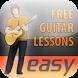 Learn Easy Guitar Tutorials by MandyasManh