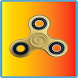 Hand Spinner Simulator by Games and apps Inc