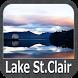 Lake St.Clair Gps Navigator by FLYTOMAP INC