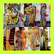 Latest Kente Ankara