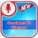 Vianney de Canciones by LETRASMANIA