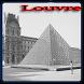Louvre Museum by Adelkaram