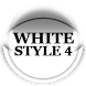 White Icon Pack Style 4 by Ronald Dwk