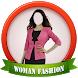 Photo Suit Woman Fashion by Spentica Mobisoft