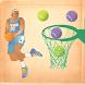 Basketball Challenge - Balance and Role Balls