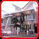 Desain Bangun Rumah 3D by Traviseda