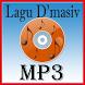Lagu D'masiv Lengkap by 9Media