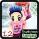 truyện teen phần 12 offline by FunnyApp3