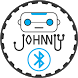 JohnnyBot Bluetooth Controller by gadians2001