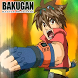 New Bakugan Battle Brawlers Hint by Pulong Berlian