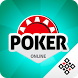 Poker Five Card Draw by megajogos.com.br
