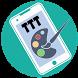 3t2u - ttt2u - Tattoo Your Phone