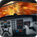 Pilot Airplane Simulator FREE by Jumping Funny Games