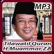 Tilawatil AlQuran H Muammar ZA Lengkap Offline Mp3
