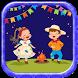 ترانه های شاد کودکانه by borzo foladi