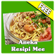 Aneka Resepi Mee by FreeAppsForAll