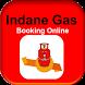 Indane Gas Booking by Pinnacle84